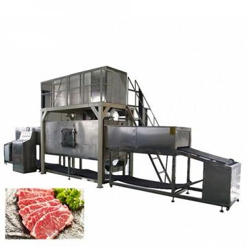 Energy-Saving Microwave Thawing Equipment for Fish /Shrimp/Seafood for Small Factory