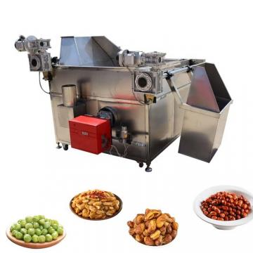 Single Tank Electric Automatic Commercial Counter Top Deep Fryer