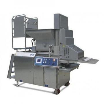 China Hamburger Patty Making Machine