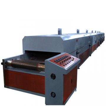 Automatic Belt Type Hot Air Drying Machine/Tunnel Dried Room