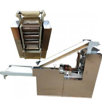 Automatic Corn Tortilla Making Machine with High Quality