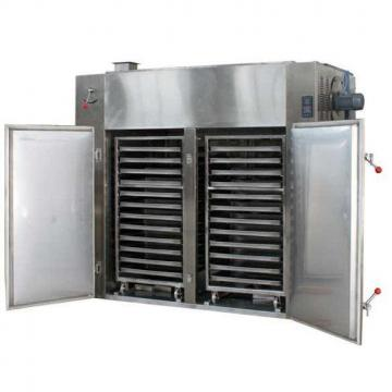 Industrial Commercial Fish Meat Drying Machine