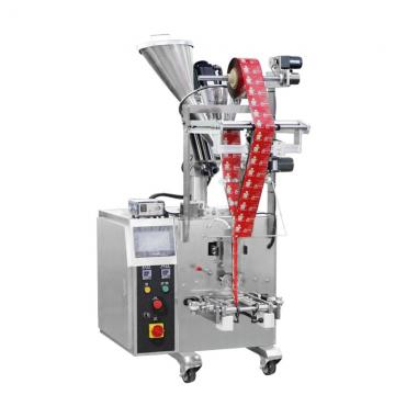 High Speed 140ppm Pillow Bag Vertical Packing Machine for Milk Powder Granular