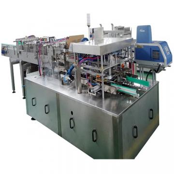 High Speed Hard Candy/Wet Tissue/Hotel Disposable Spoon Comb Pillow Type Pack Packing Machine