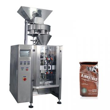 High Speed Mini Flow Pack Machine Pillow Packing Machine Sealing Packing Machine for Small Chewing Gum