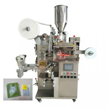 GMP Standard Semi-Automatic Powder Auger Filling Packaging Machine