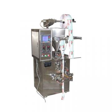 Semi Automatic/Manual Packing/Packaging Machine/Machinery for Soy Flour/Cocoa/Nutritive/Milk Powder/Spices Filling with Sealing Machine and Inkjet Printer